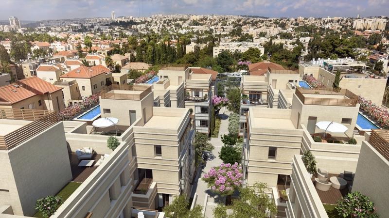 Jerusalem_Baka