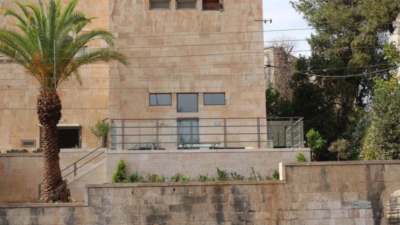 Villa Leah - Ben Mimon - Rechavia